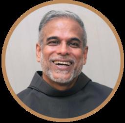 Friar Michael D Cruz_gold